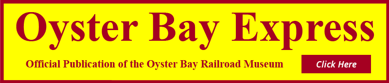 Oyster Bay Express