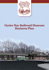 The Oyster Bay Railroad Museum Busines Plan